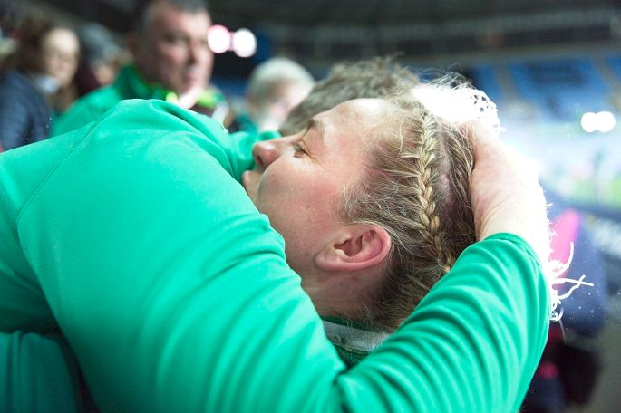 England v Ireland Celebrations-3240