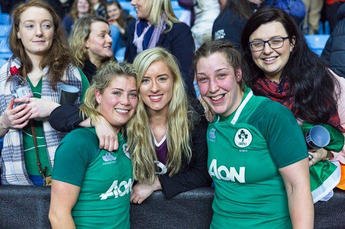 England v Ireland Celebrations-3420