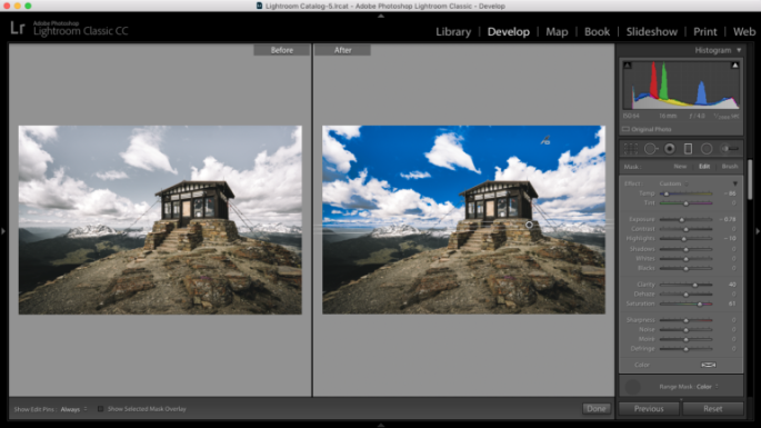 Lightroom-Classic-CC-Color-Range-Mask-Before-and-After-770x433